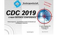 Cyber Defence Conference
